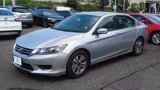 2014 Honda Accord LX East Haven, CT 1