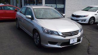 2014 Honda Accord LX East Haven, CT 3
