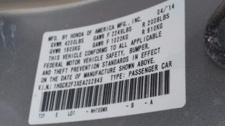 2014 Honda Accord LX East Haven, CT 33