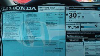 2014 Honda Accord LX East Haven, CT 35