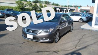2014 Honda Accord Sport East Haven, CT