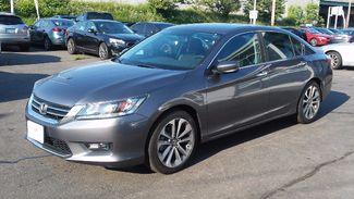 2014 Honda Accord Sport East Haven, CT 1
