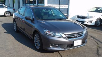 2014 Honda Accord Sport East Haven, CT 3