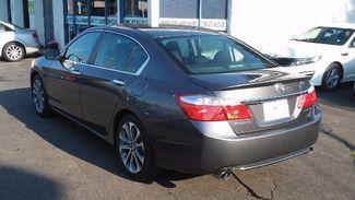 2014 Honda Accord Sport East Haven, CT 32