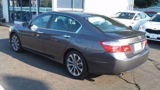 2014 Honda Accord Sport East Haven, CT 33