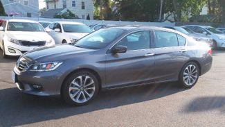 2014 Honda Accord Sport East Haven, CT 34