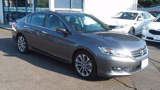 2014 Honda Accord Sport East Haven, CT 4