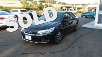 2014 Honda Accord Touring East Haven, CT