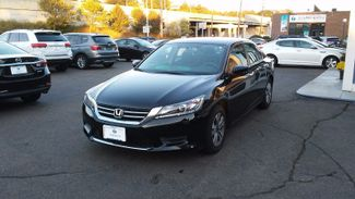 2014 Honda Accord LX East Haven, CT