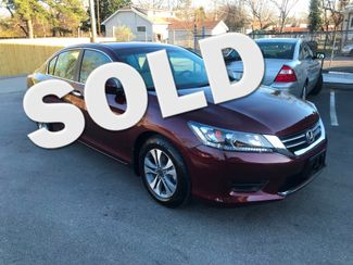 2014 Honda Accord LX Knoxville , Tennessee