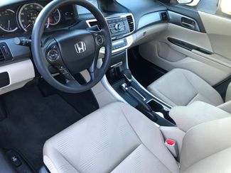 2014 Honda Accord LX Knoxville , Tennessee 16