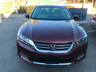 2014 Honda Accord LX Knoxville , Tennessee 2