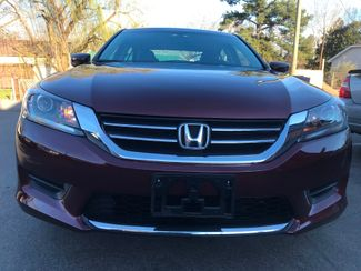 2014 Honda Accord LX Knoxville , Tennessee 3