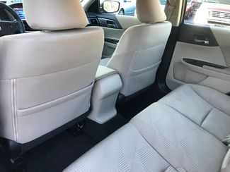 2014 Honda Accord LX Knoxville , Tennessee 35
