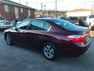 2014 Honda Accord LX Knoxville , Tennessee 42