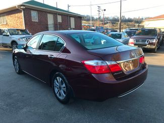 2014 Honda Accord LX Knoxville , Tennessee 43