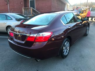 2014 Honda Accord LX Knoxville , Tennessee 51