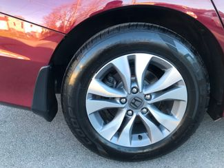 2014 Honda Accord LX Knoxville , Tennessee 53