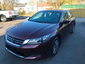 2014 Honda Accord LX Knoxville , Tennessee 7