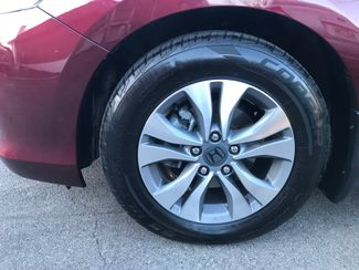 2014 Honda Accord LX Knoxville , Tennessee 9