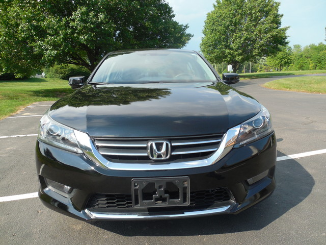 2014 Honda Accord EX-L Leesburg, Virginia 6