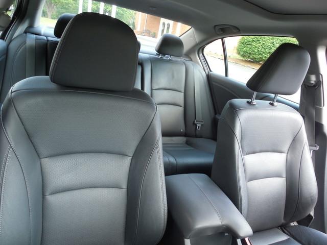 2014 Honda Accord EX-L Leesburg, Virginia 9