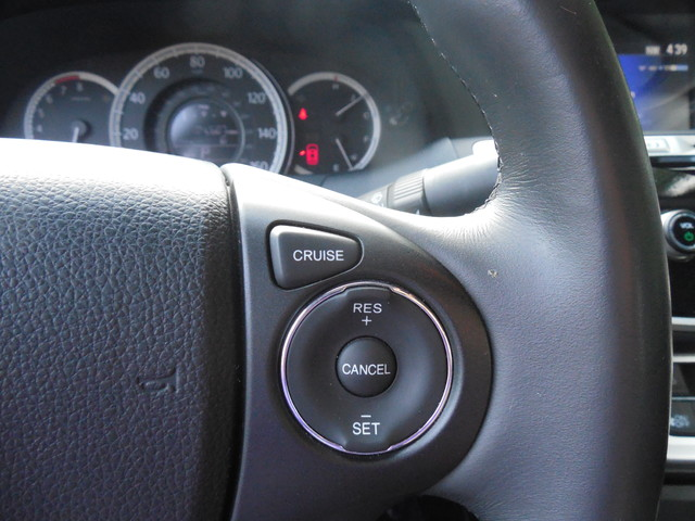 2014 Honda Accord EX-L Leesburg, Virginia 14