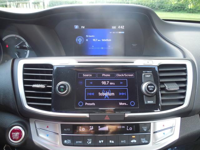 2014 Honda Accord EX-L Leesburg, Virginia 19