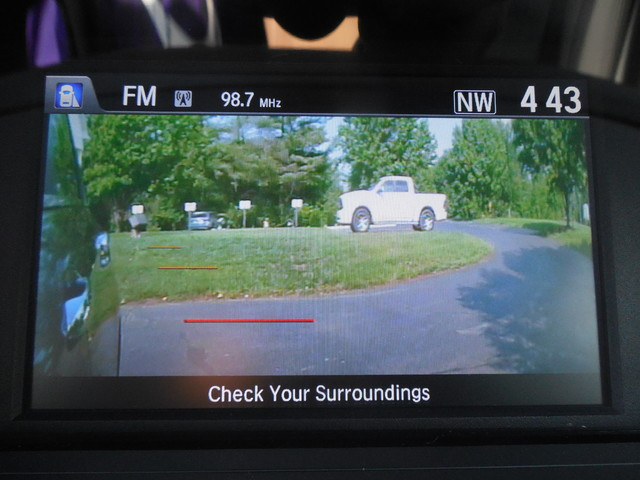 2014 Honda Accord EX-L Leesburg, Virginia 20