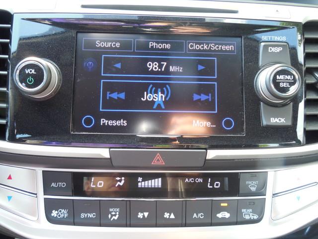 2014 Honda Accord EX-L Leesburg, Virginia 21