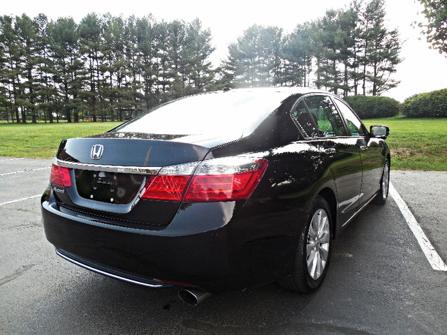 2014 Honda Accord EX-L Leesburg, Virginia 2