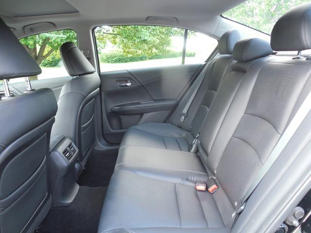 2014 Honda Accord EX-L Leesburg, Virginia 10