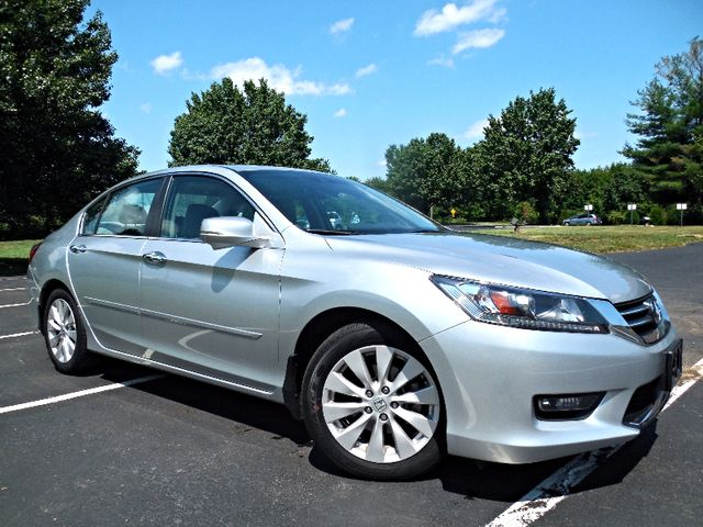 2014 Honda Accord EX-L Leesburg, Virginia 1