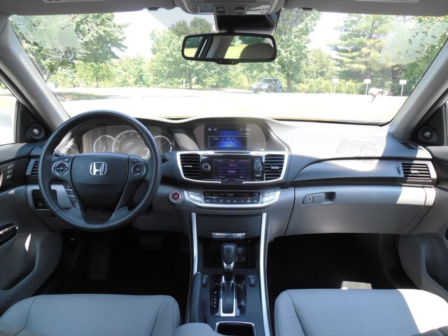 2014 Honda Accord EX-L Leesburg, Virginia 15
