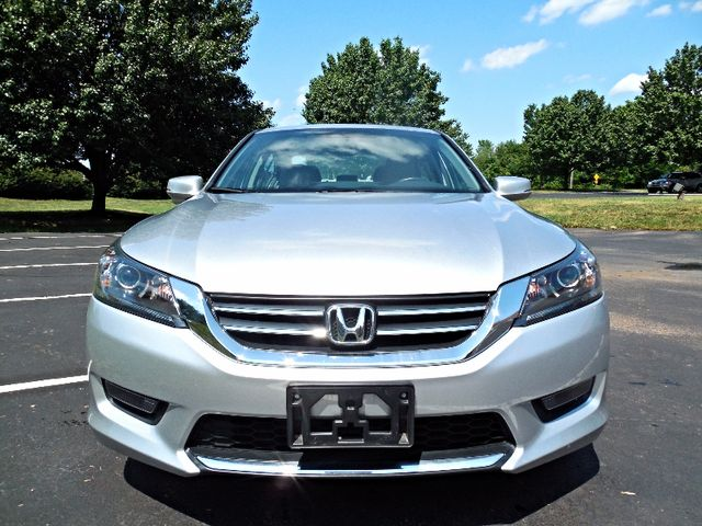 2014 Honda Accord EX-L Leesburg, Virginia 6