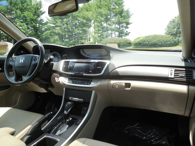 2014 Honda Accord EX-L Leesburg, Virginia 15