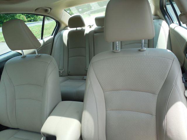2014 Honda Accord EX-L Leesburg, Virginia 8