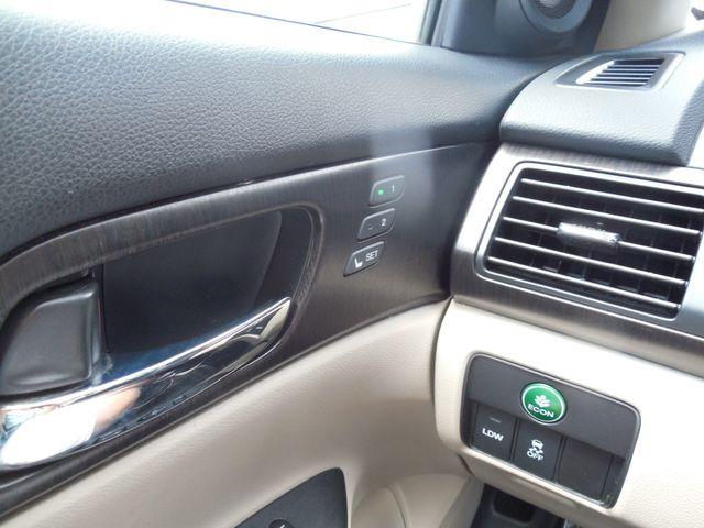 2014 Honda Accord EX-L Leesburg, Virginia 22