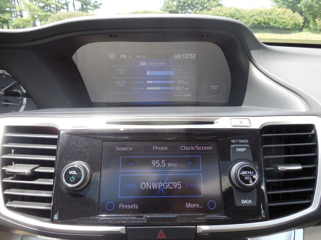 2014 Honda Accord EX-L Leesburg, Virginia 28