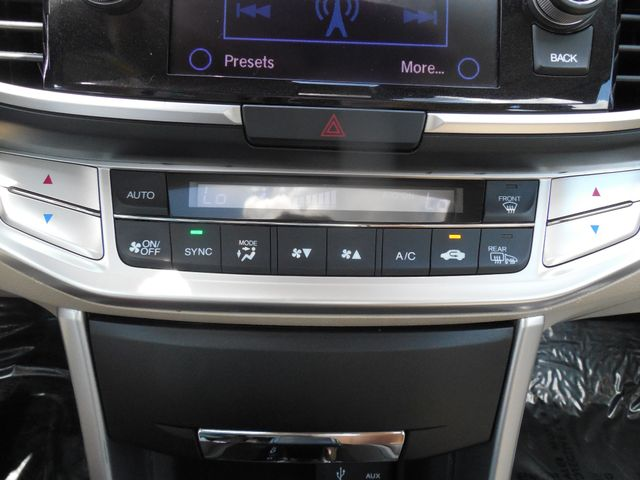 2014 Honda Accord EX-L Leesburg, Virginia 29
