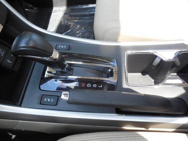 2014 Honda Accord EX-L Leesburg, Virginia 32