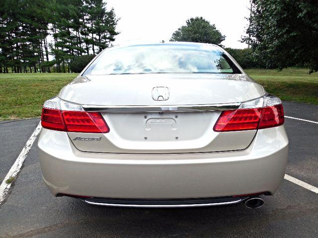 2014 Honda Accord EX-L Leesburg, Virginia 7