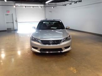 2014 Honda Accord LX Little Rock, Arkansas 1