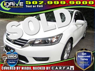 2014 Honda Accord EX-L | Louisville, Kentucky | iDrive Financial in Lousiville Kentucky