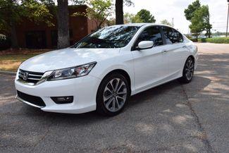 2014 Honda Accord Sport Memphis, Tennessee 15