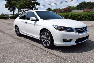 2014 Honda Accord Sport Memphis, Tennessee 1