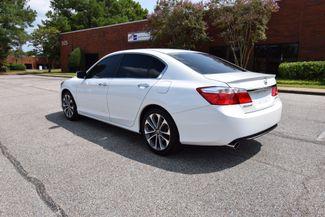 2014 Honda Accord Sport Memphis, Tennessee 7