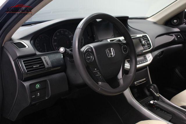 2014 Honda Accord EX-L Merrillville, Indiana 9