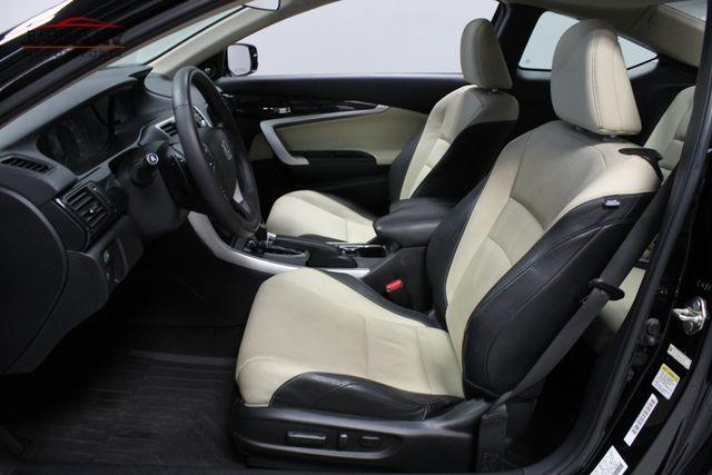 2014 Honda Accord EX-L Merrillville, Indiana 10