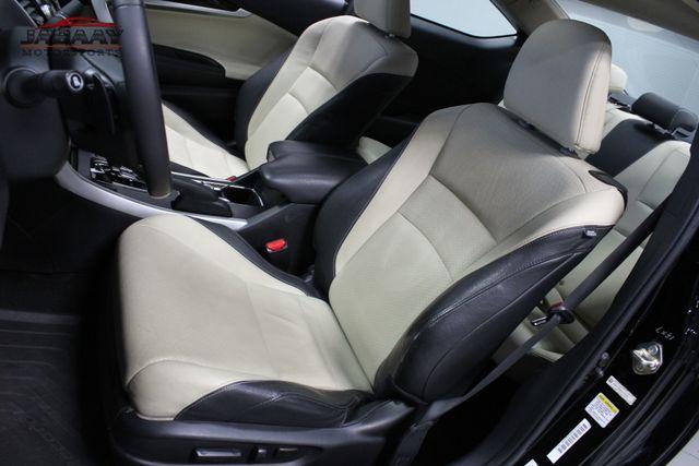 2014 Honda Accord EX-L Merrillville, Indiana 11